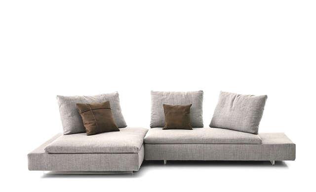 Limes New - Sofa / Saba Italia
