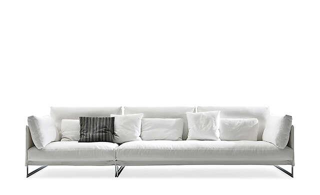 Livingston - Sofa / Saba Italia