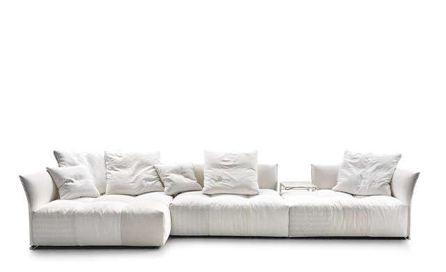 Pixel - Sofa / Saba Italia
