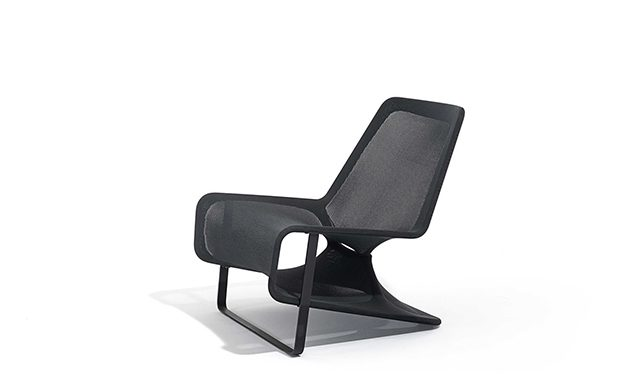 Aria - Lounge Chair / Desalto
