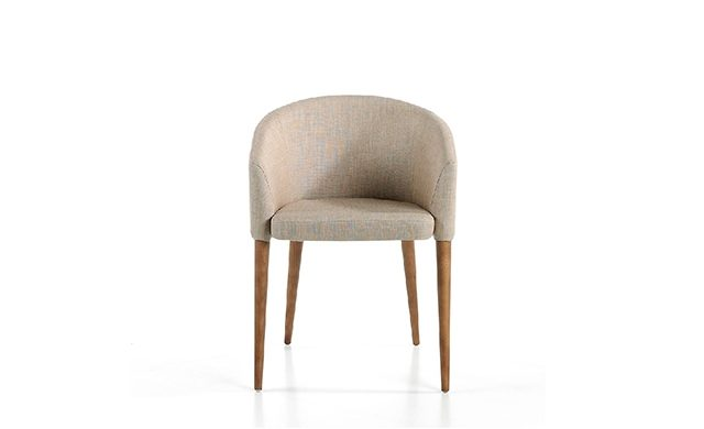 Collar - Dining Chair / Point