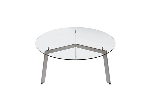 Link - Dining Table / Desalto