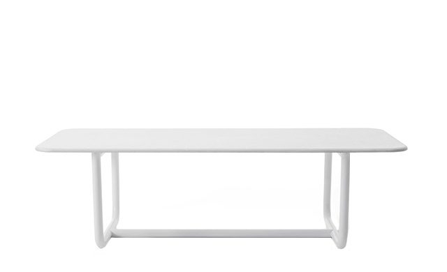 Strong Table - Dining Table / Desalto