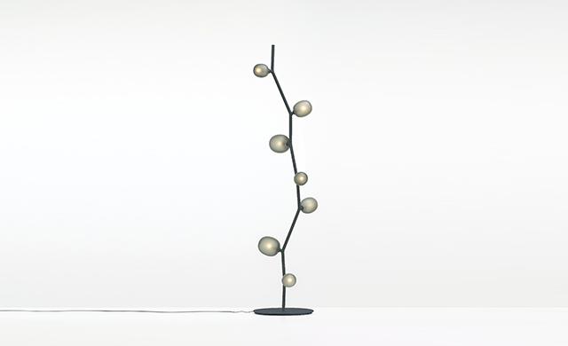 Ivy Floor - Floor Light / Brokis Lighting