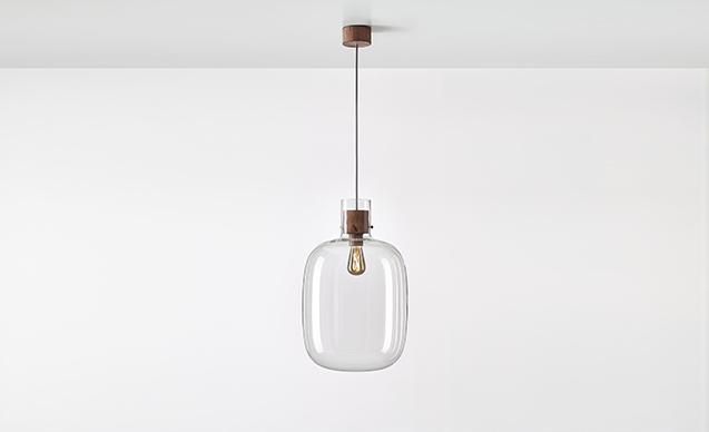 Awa - Pendant Light / Brokis Lighting
