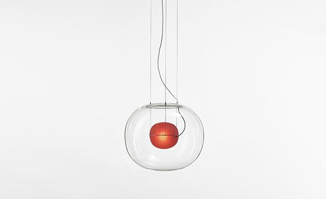 Big One - Pendant Light / Brokis Lighting