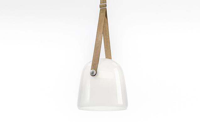 Mona Large - Pendant Light / Brokis Lighting