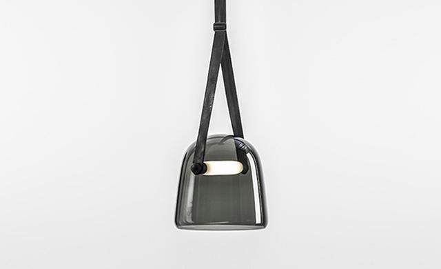 Mona Medium - Pendant Light / Brokis Lighting