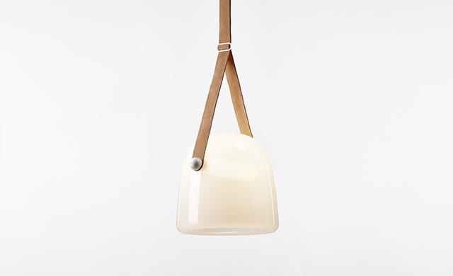 Mona XL - Pendant Light / Brokis Lighting