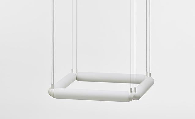 Puro Contour - Pendant Light / Brokis Lighting