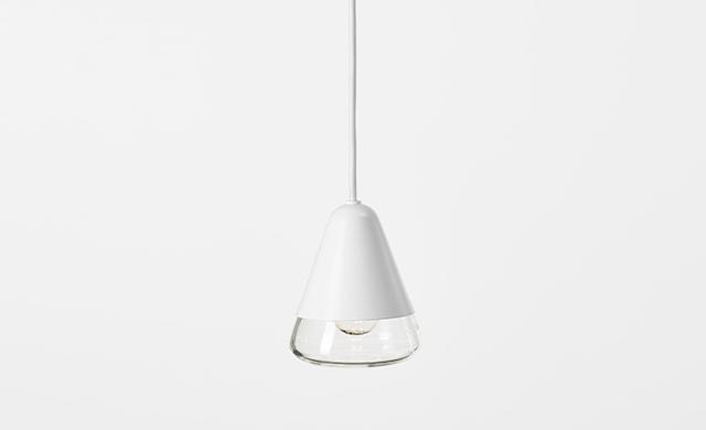 Puro Spotlight - Pendant Light / Brokis Lighting