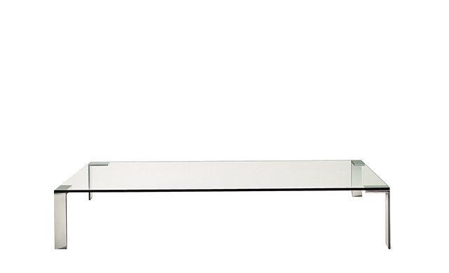 Liko Glass - Coffee Table / Desalto