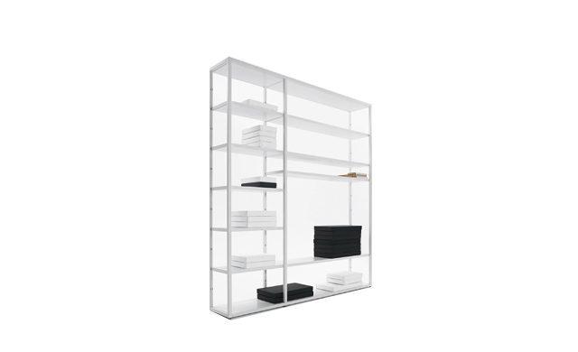 Helsinki Bookcase - Bookcase / Desalto