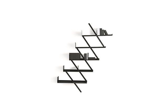 Mini Boox - Bookcase / Desalto