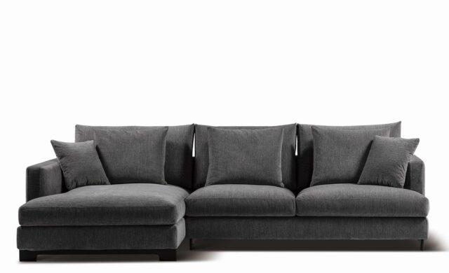 Easytime - Sofa Collection / Camerich