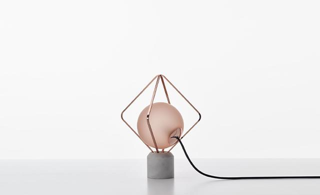Jack O'Lantern Small - Table Light / Brokis Lighting