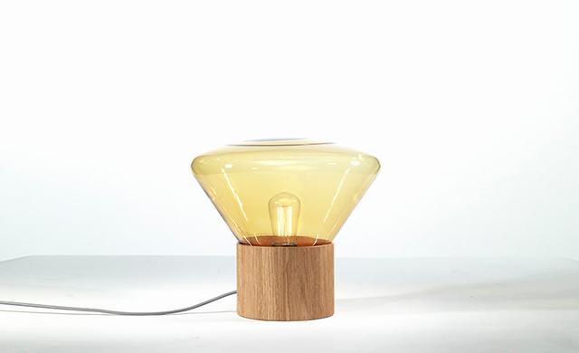Muffins - Table Light / Brokis Lighting