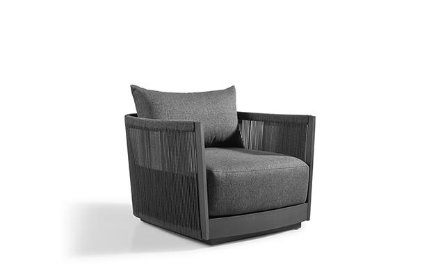 Antigua - Arm Chair / Harbour Outdoor
