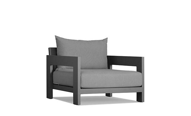 Hampton - Arm Chair / Harbour Outdoor