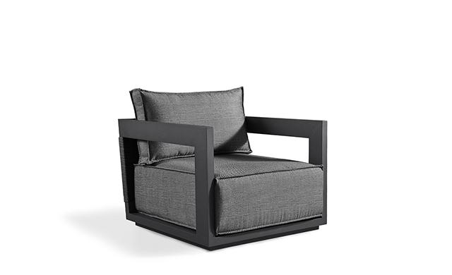 Laguna - Arm Chair / Harbour Outdoor