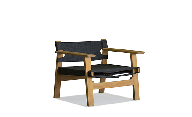 MLB - Arm Chair / Harbour Outdoor