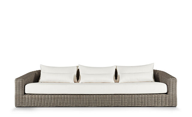 Barcelona - Sofa Collection / Harbour Outdoor