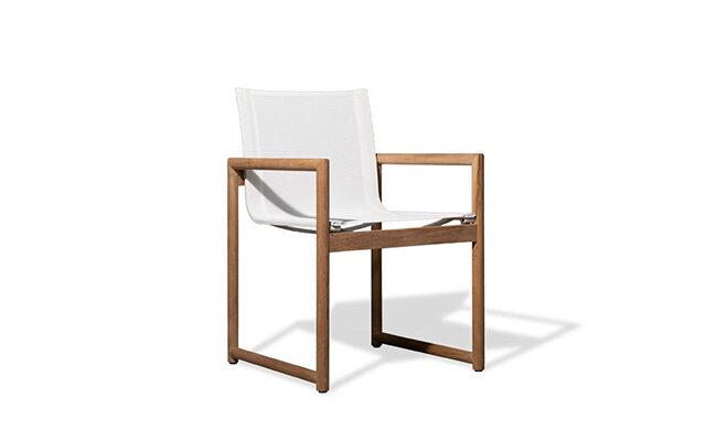 Breeze XL Teak - Dining Chair / Harbour Outdoor
