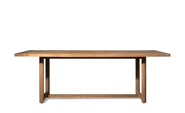 Breeze XL Teak - Dining Table / Harbour Outdoor