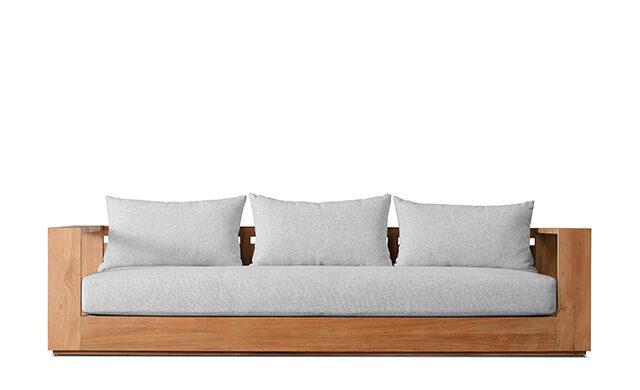 Hayman Teak - Sofa Collection / Harbour Outdoor