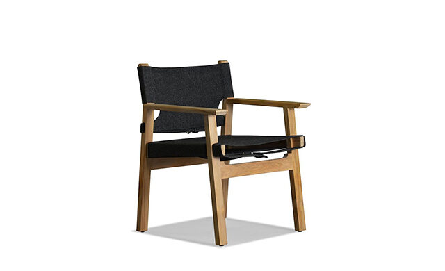 MLB - Dining Chair / Harbour Outdoor