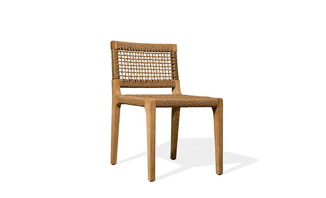 MLB Armless - Dining Chair / Harbour Outdoor