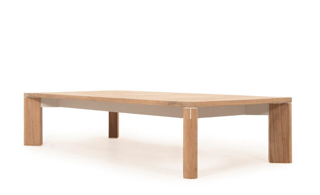 Ora - Coffee Table / Harbour Outdoor