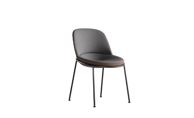 Germana - Dining Chair / Jesse