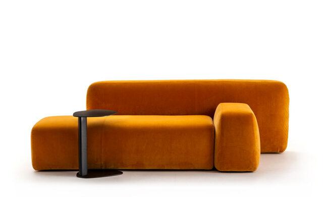 Suiseki - Sofa / LaCividina