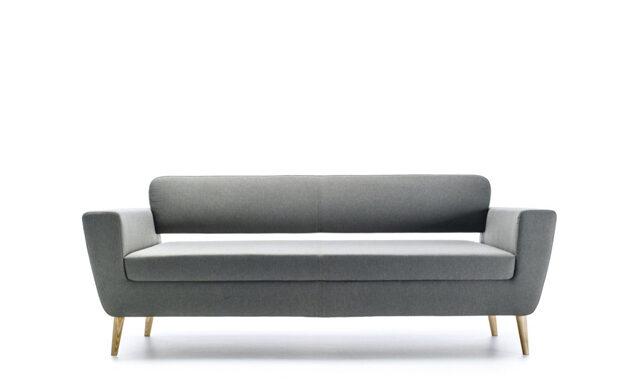 Serie 50 w - Sofa / LaCividina