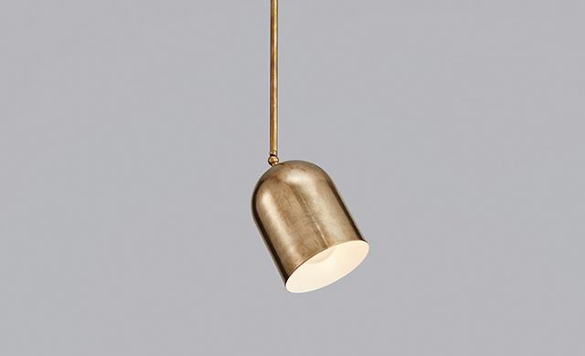Duomo Original - Pendant Light / Nightworks Studio