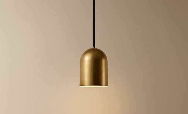 Duomo Piccolo - Pendant Light / Nightworks Studio