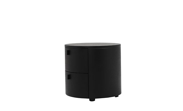 Drum - Bedside Table / Point