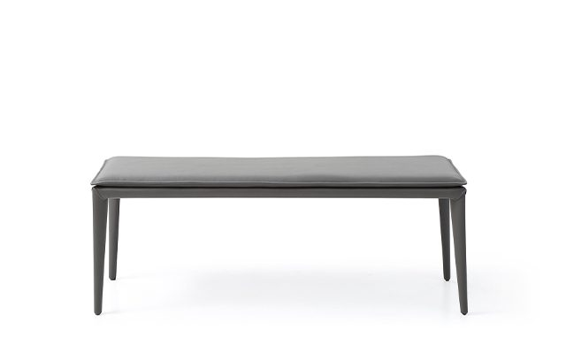 Strokes - Bench / Point