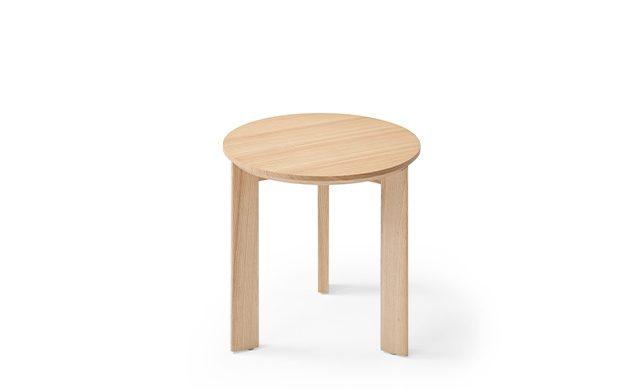 Higgins - Side Table / Point