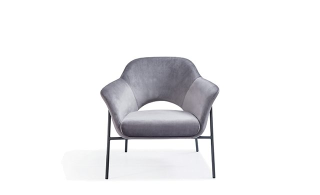 Cape - Lounge Chair / Point