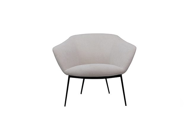 Grace - Lounge Chair / Point