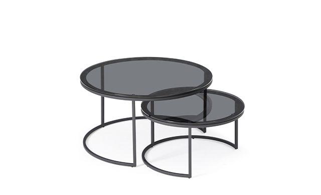 Tondo - Coffee Table / Point