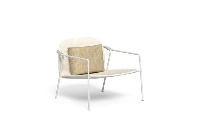 Coral - Lounge Chair / Talenti