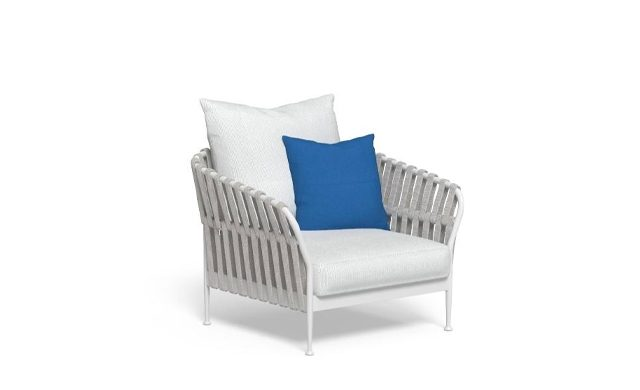 Frame - Lounge Chair / Talenti