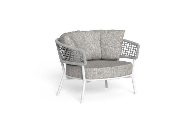 Moon - Lounge Chair / Talenti