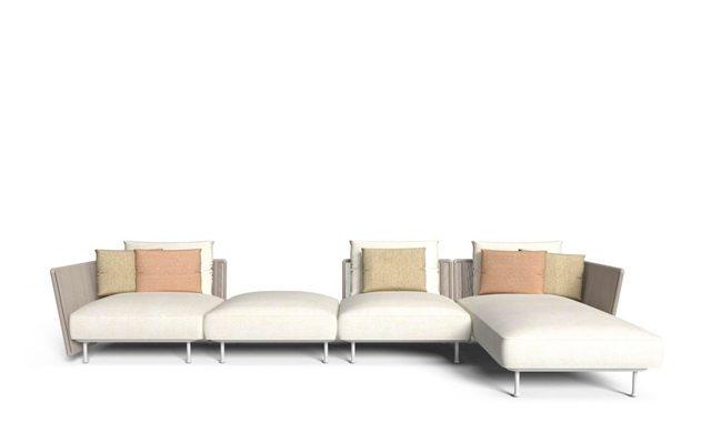 Coral - Sofa / Talenti
