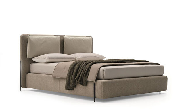 Alar - Bed Collection / Ditre Italia