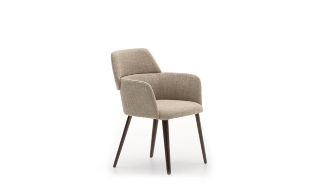 Archie - Dining Chair / Ditre Italia