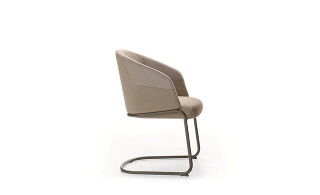 Central Park - Dining Chair / Ditre Italia